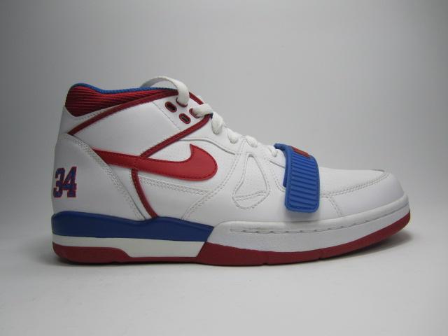 separation shoes 4d215 191e8 Nike Air Alpha Force 2 76ers 41 EU 26 cm Retro