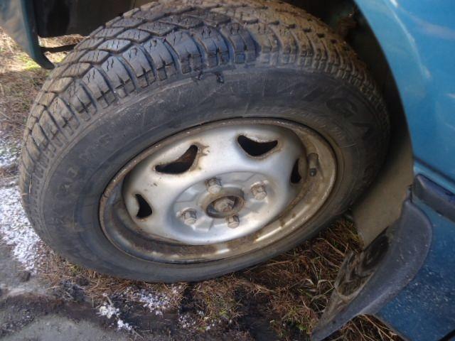 Felgi Opony Zimowe 13 Suzuki Swift 96 03 7036559467 Oficjalne
