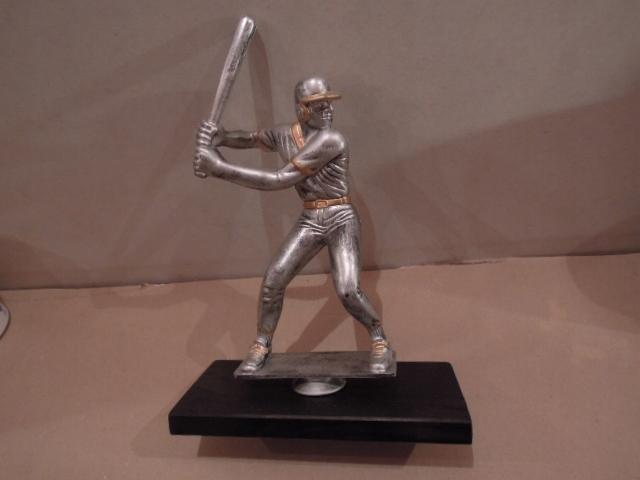 baseball statuetka figurka