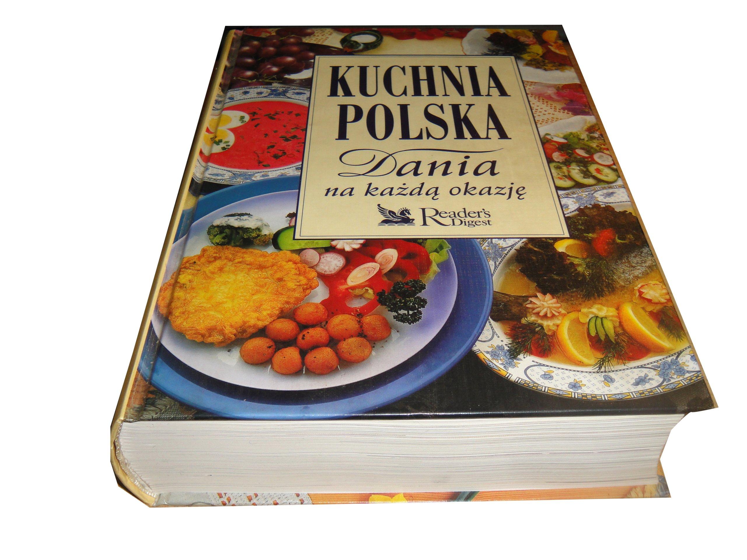 Kuchnia Polska Dania Na Kazda Okazje 7166317721 Oficjalne