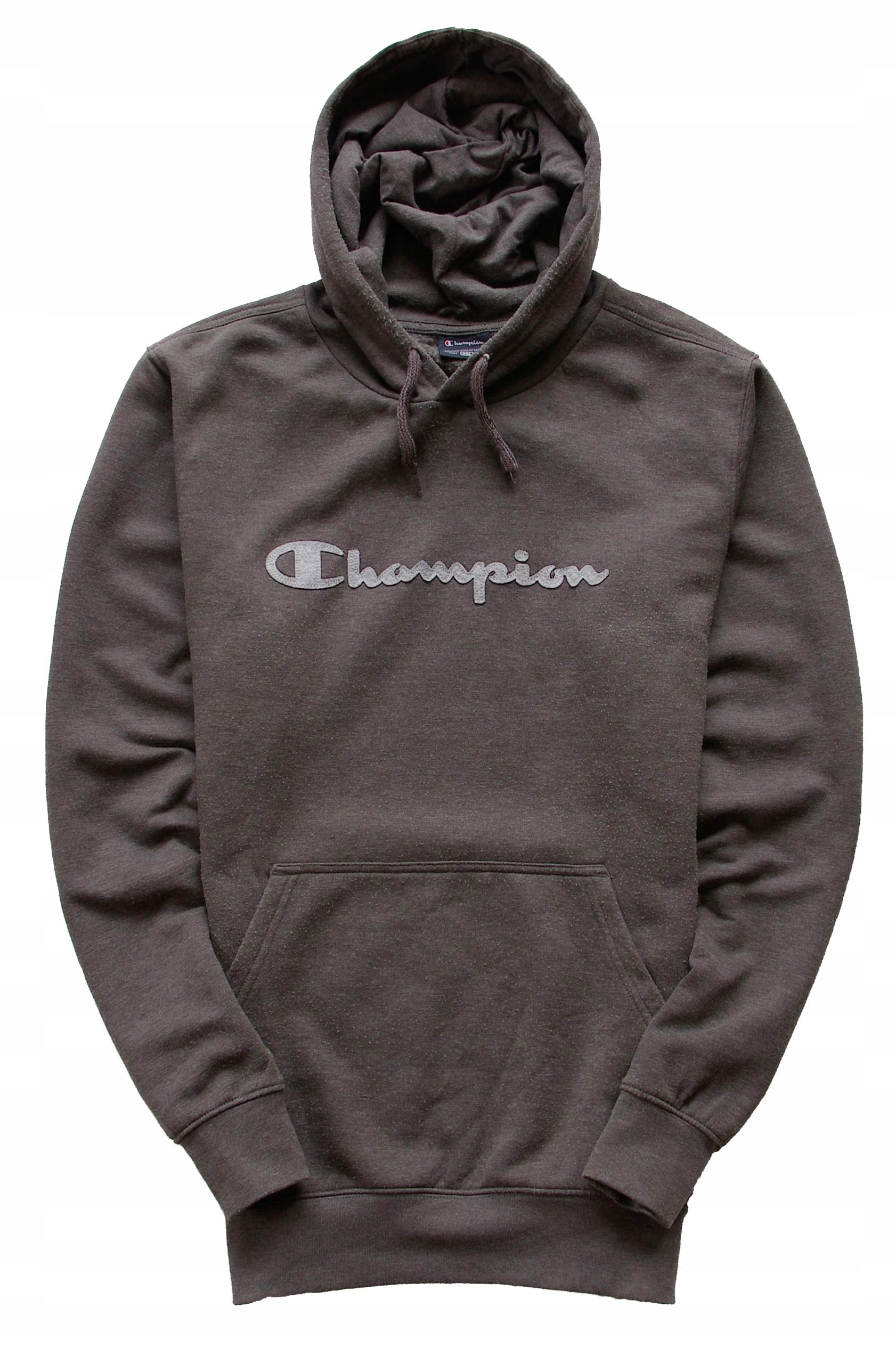 champion bluza z kapturem 152 cm