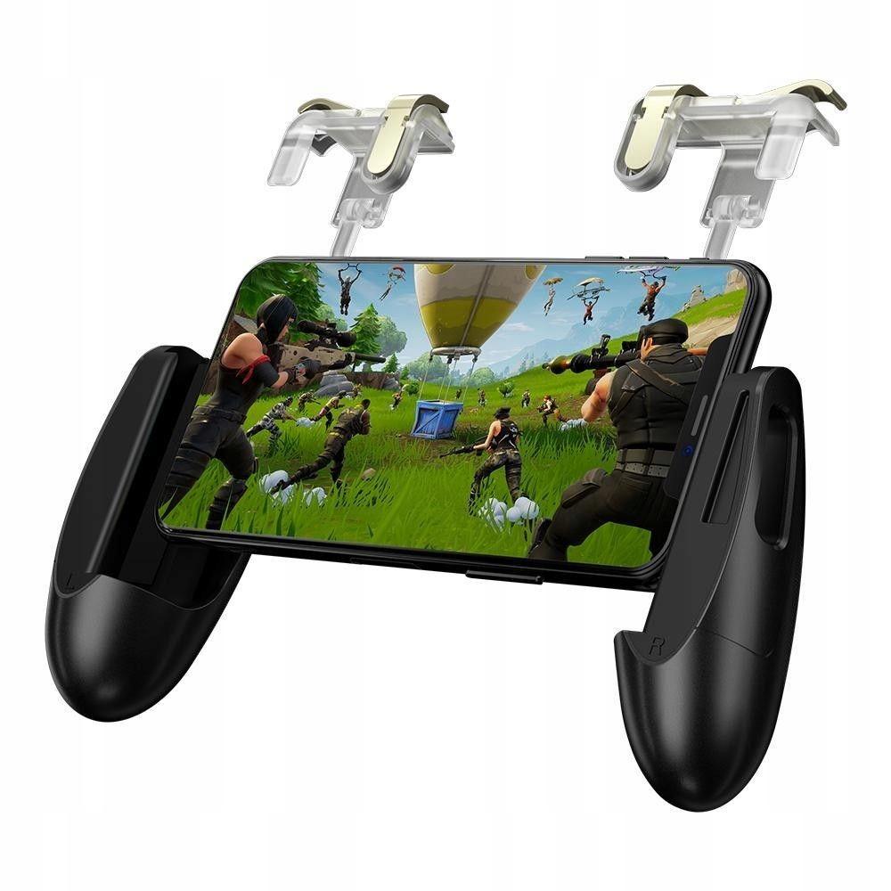 Gamepad GameSir F2 (Android, iOS kolor czarny)