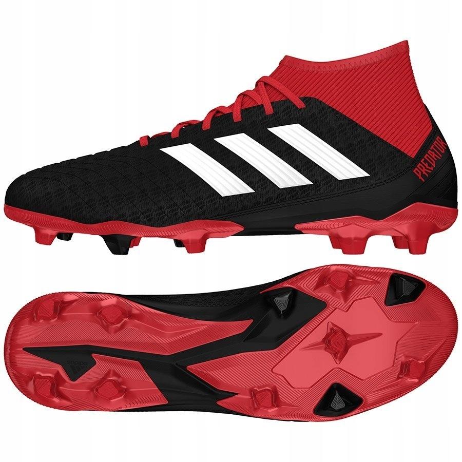 Adidas, Buty męskie, Predator 18.3 FG DB2002, rozmiar 40