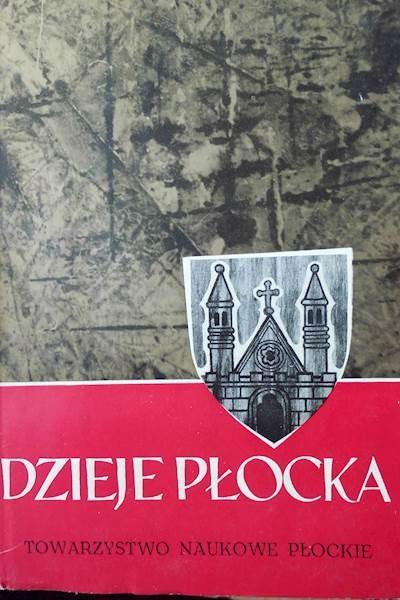 Znalezione obrazy dla zapytania Aleksander Gieysztor  Dzieje Płocka