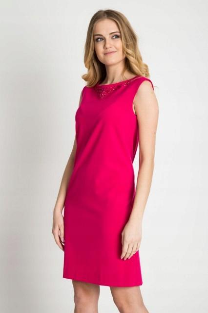 a6d874201f QUIOSQUE elegancka sukienka r.42 WESELE