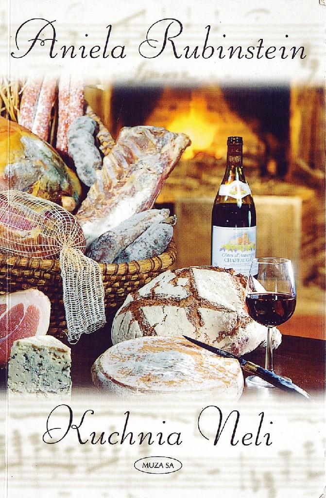 Kuchnia Neli Aniela Rubinstein 7057425022 Oficjalne Archiwum