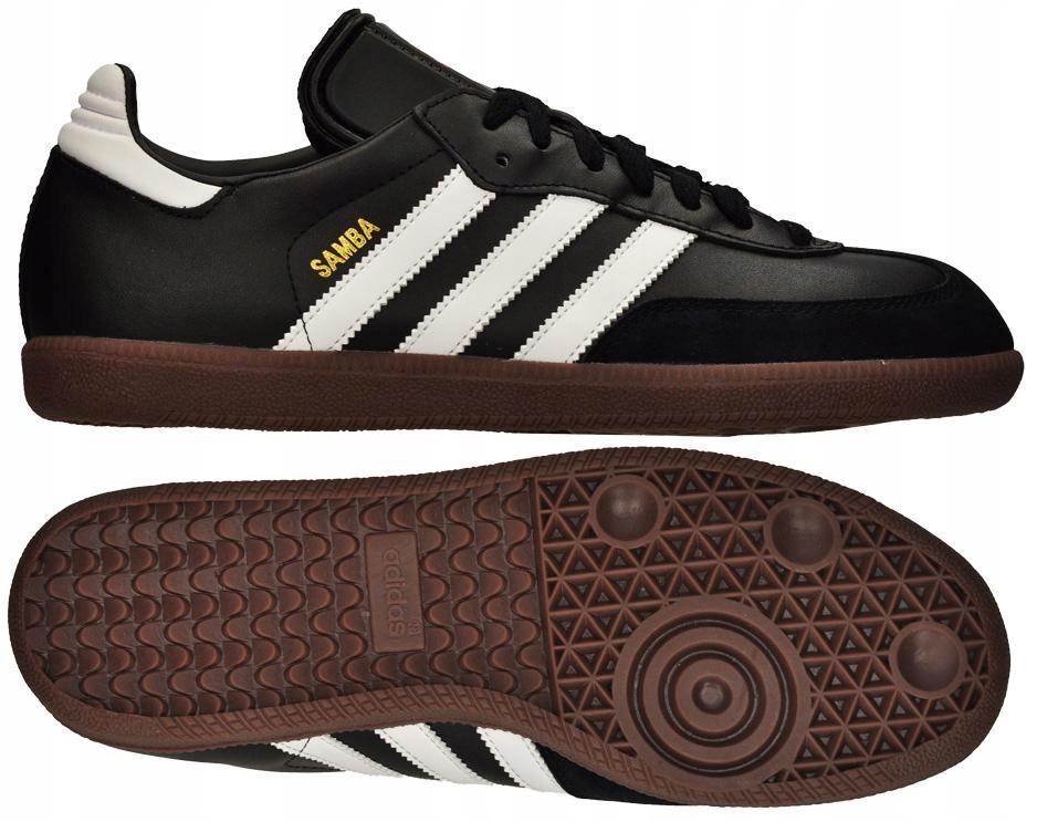 Adidas, Buty męskie, Samba IN 019000, rozmiar 46