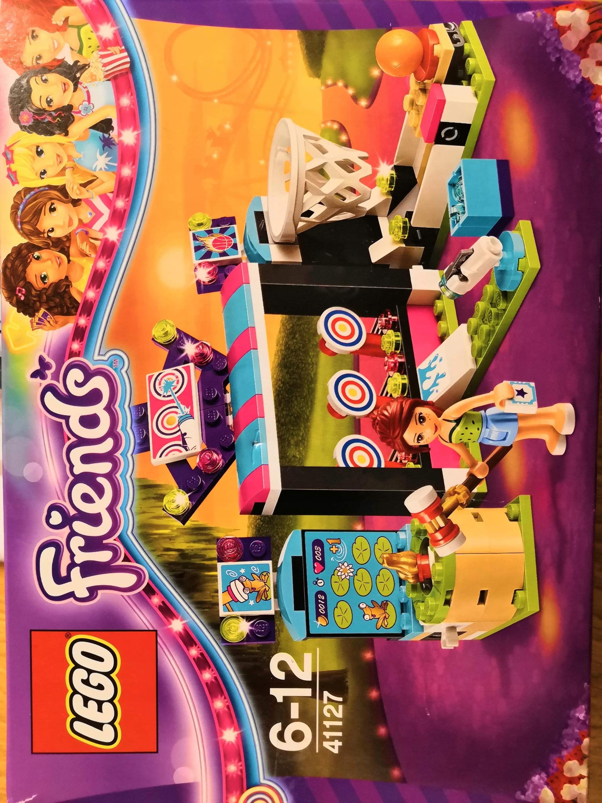 Klocki Lego Wesołe Miasteczko 41127 7679637162 Oficjalne