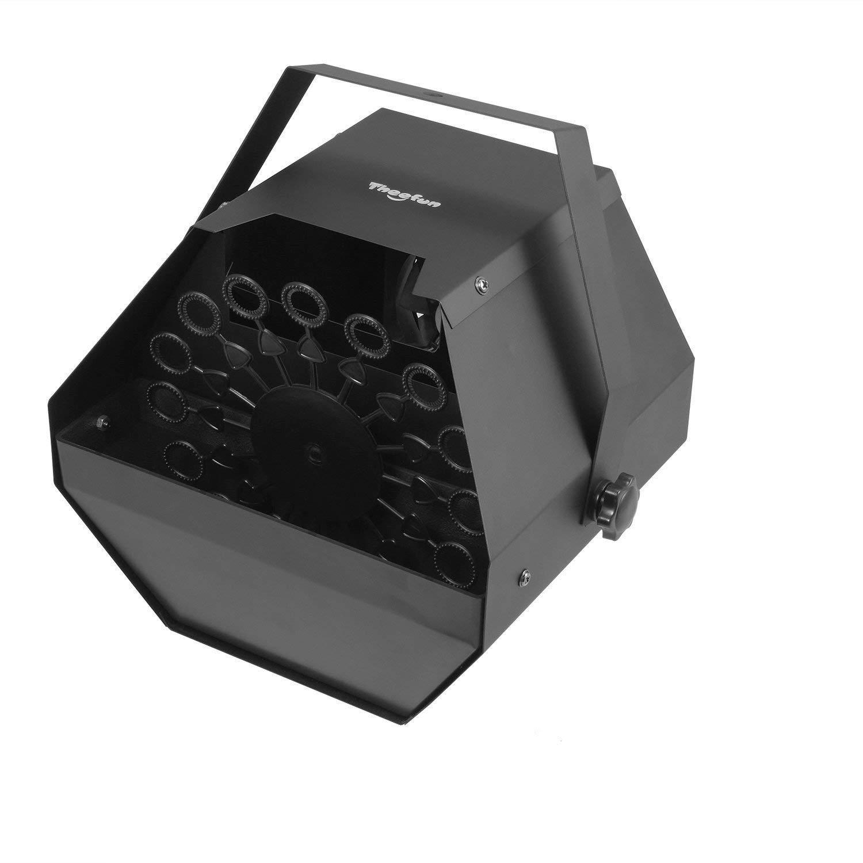 X301 Flash Mini Bubble Machine wytwornica baniek
