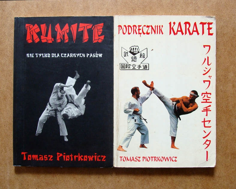 Karate, Kumite, Piotrkowicz