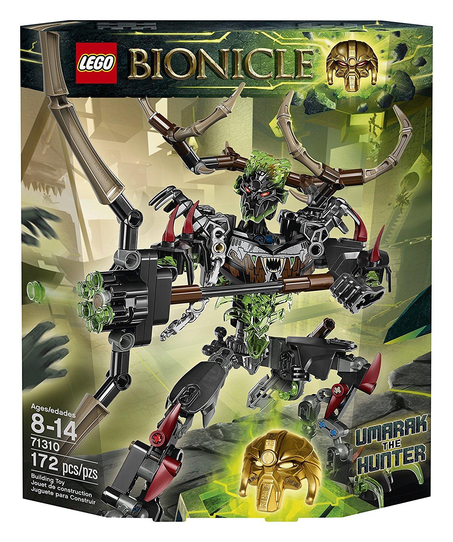 Lego Bionicle 71310 Umarak łowca Unikat 7057434171