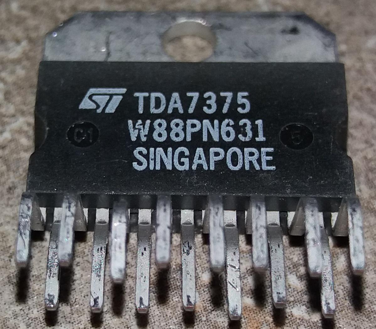 Kocwki Mocy W Oficjalnym Archiwum Allegro Strona 11 Ofert 2x30w Audio Amplifier With Stk465
