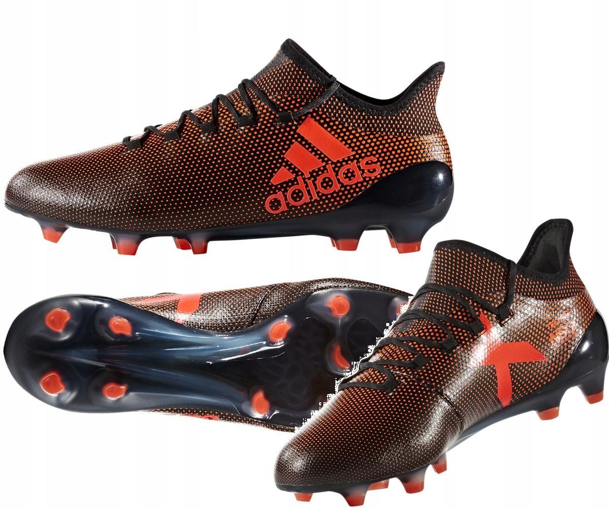 4b78e79a96d1 Buty adidas X 17.1 FG   42