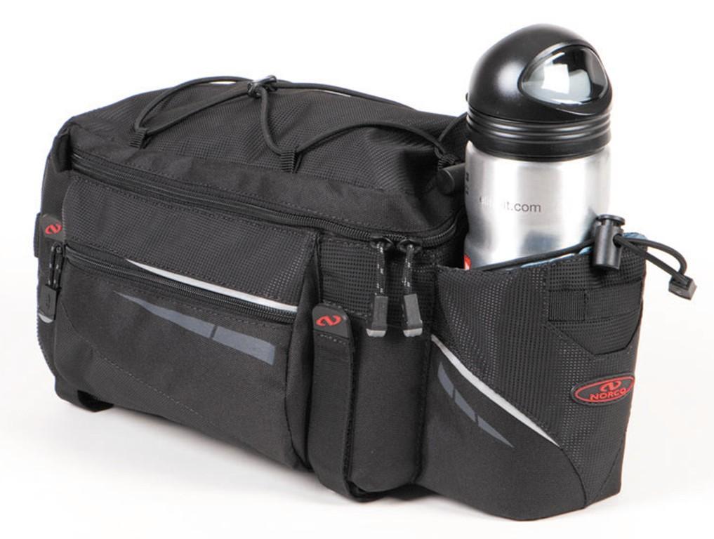 Norco Ohio Active, torba na bagażnik 7,5 l +0,75 l