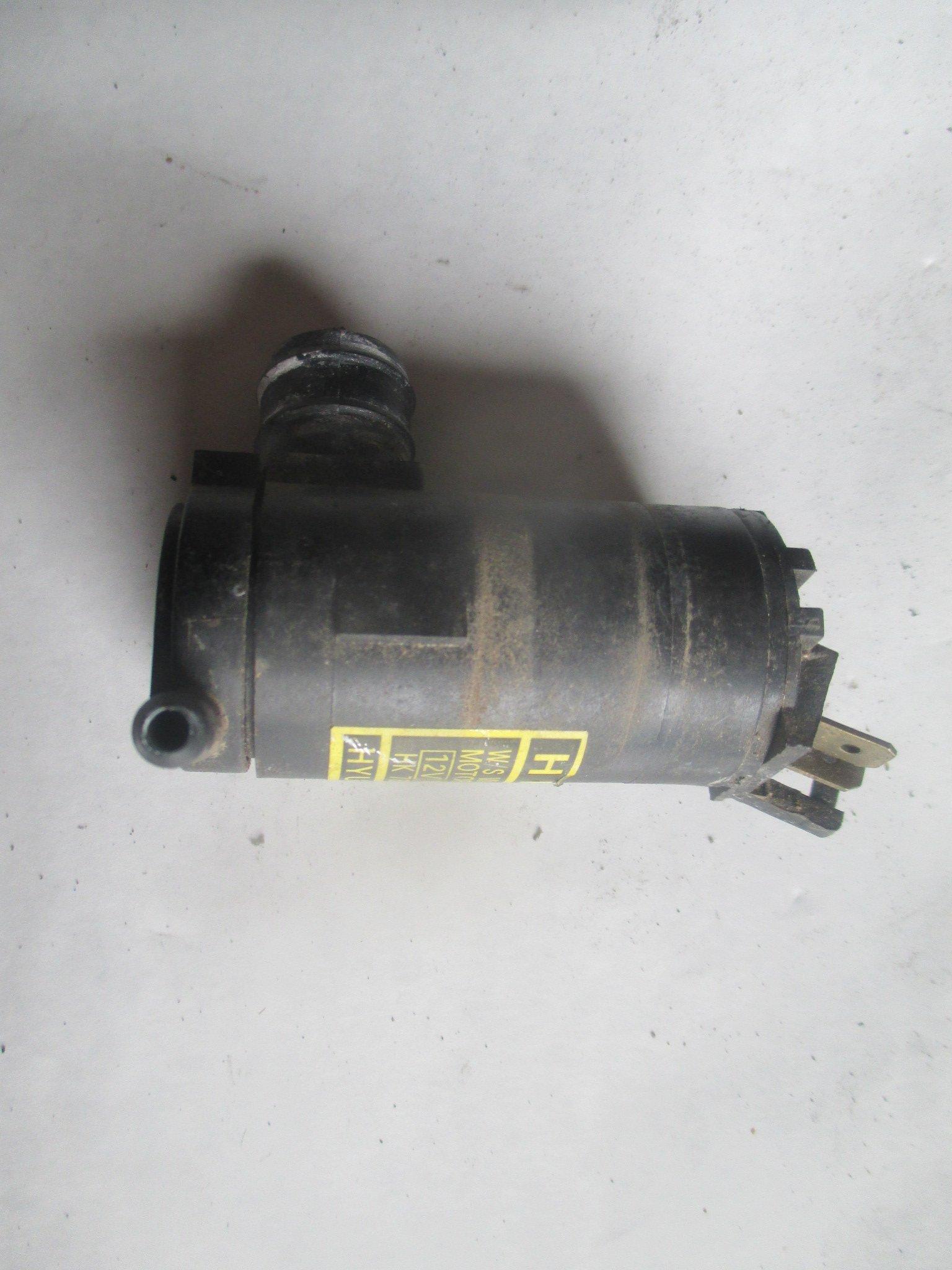 Pompka Spryskiwaczy Hyundai Galloper 7295223297 Oficjalne Fuel Pump