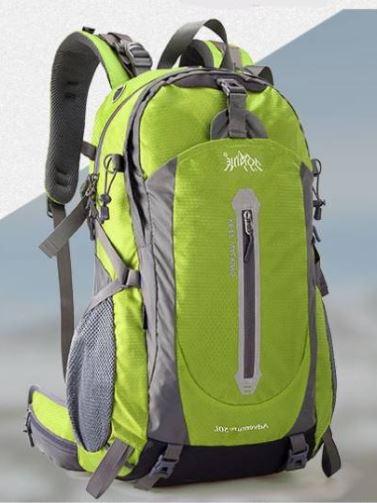 430c4a587b6d Plecak turystyczny bagaż podręczny 40 L aonijie - 7089670675 ...