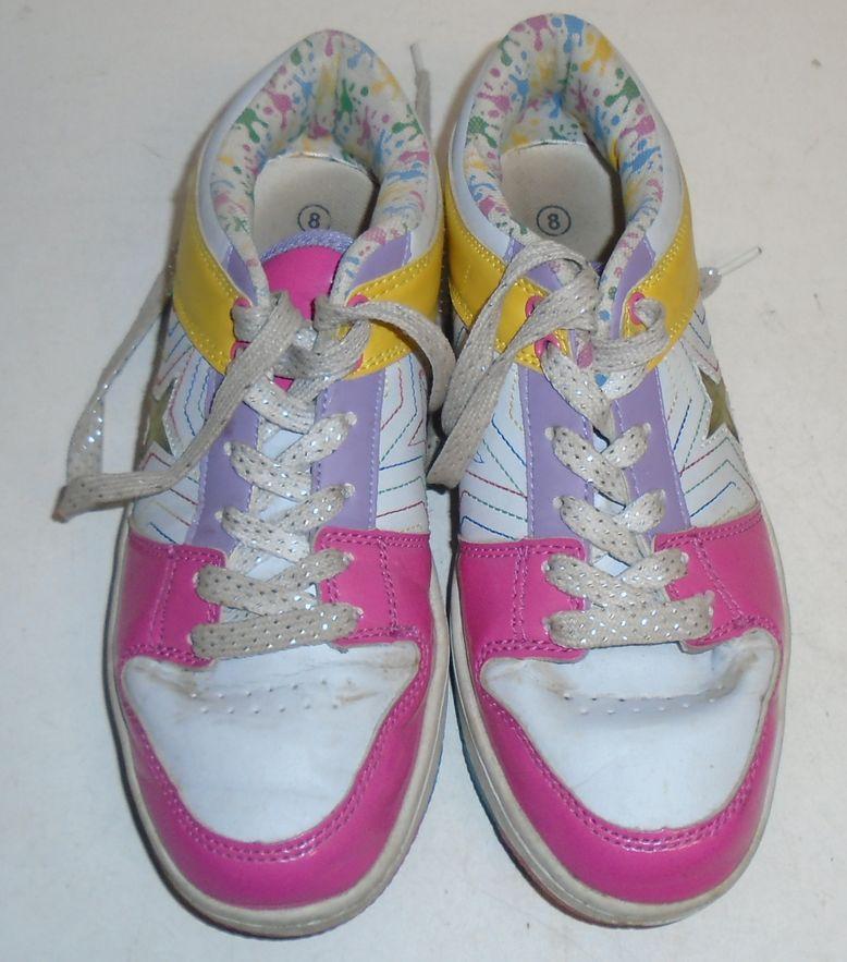 b11b2c32 Półbuty dziecięce AIR 39 buty dziewczęce adidasy - 6727005266 ...