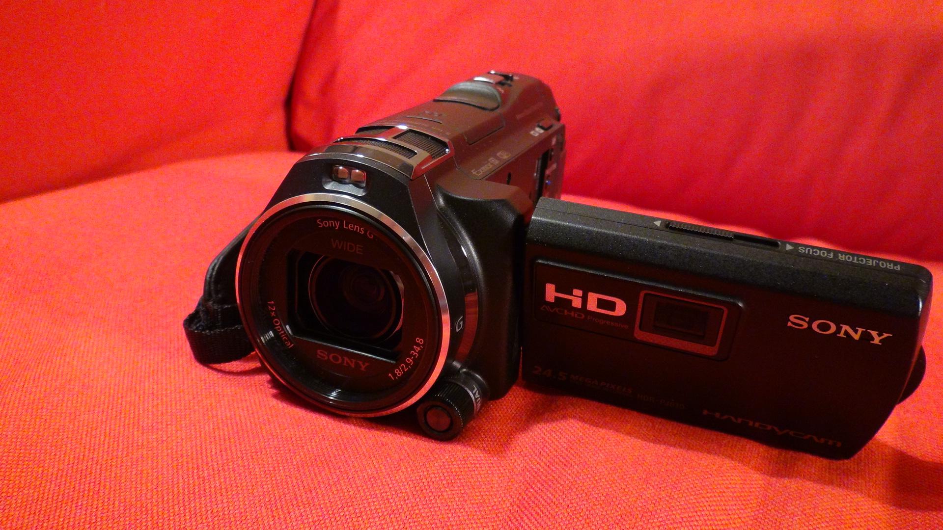 Kamera Sony Hdr Pj 810 7064709798 Oficjalne Archiwum Allegro Pj810 Full Hd Handycam Camcorder