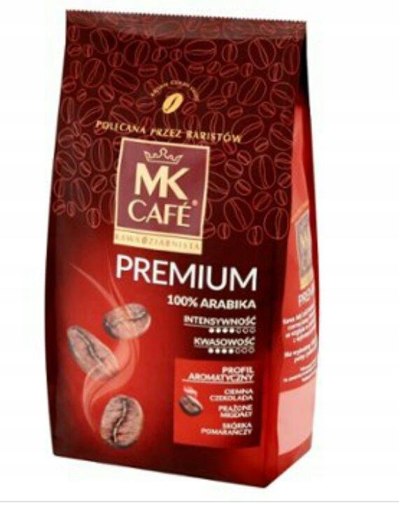 zestaw 9X Mk Cafe Premium ziarno!!100g!! okazja!!