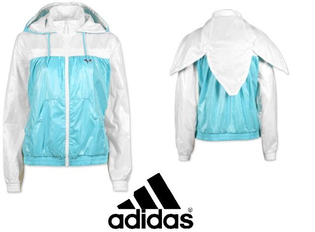 26796 Adidas Kurtka Damska M