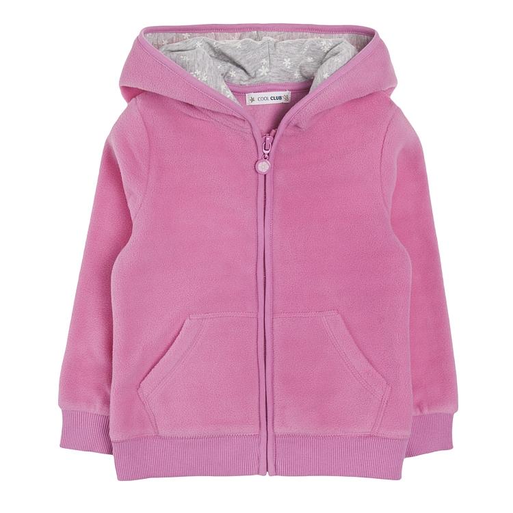 różowa bluza smyk 2017