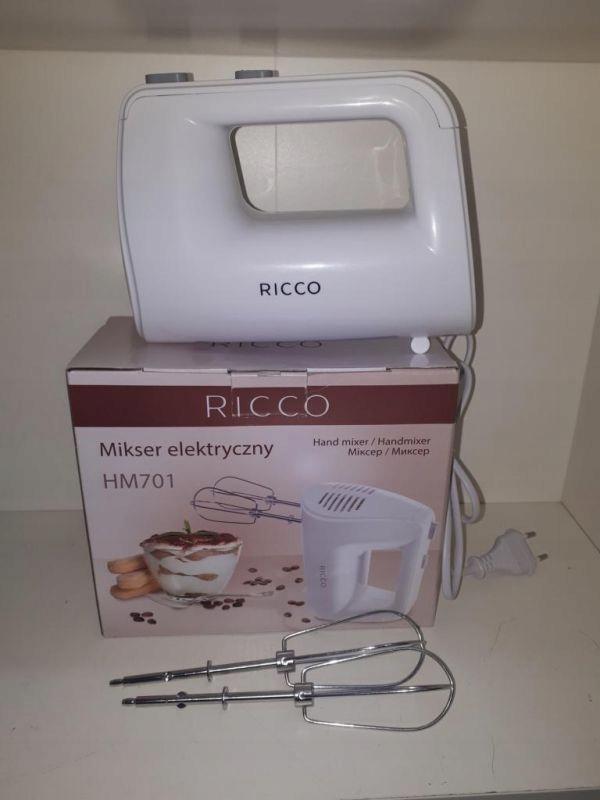 MIKSER RICCO HM701