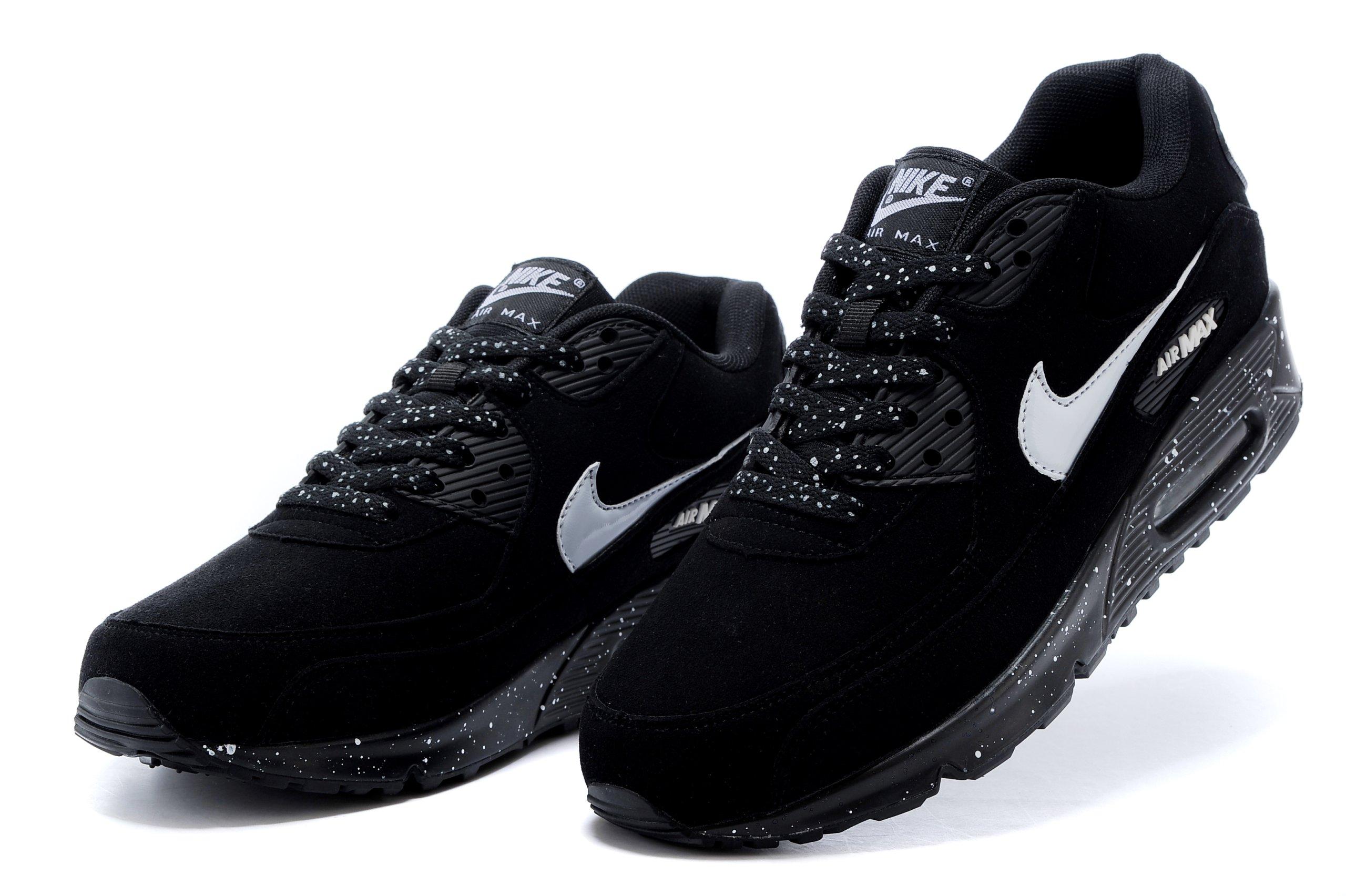 best service 2d8f1 816ed Nike Air max 90 r. 41 SKLEP oreo czarne (7258423680)