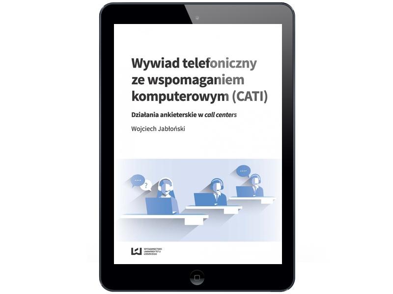 Wywiad telefoniczny... Wojciech Jabłoński