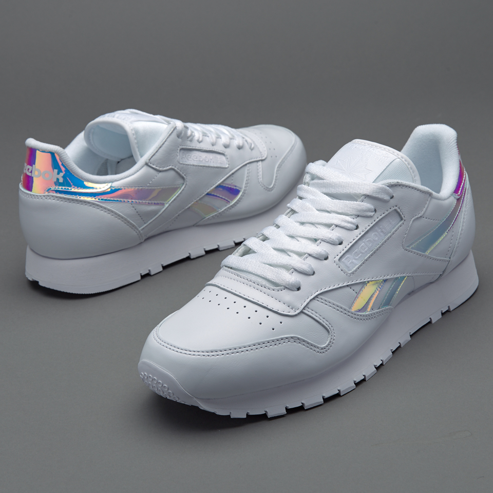 5cd759ba66c REEBOK Classic Leather X-Ray- buty damskie 42