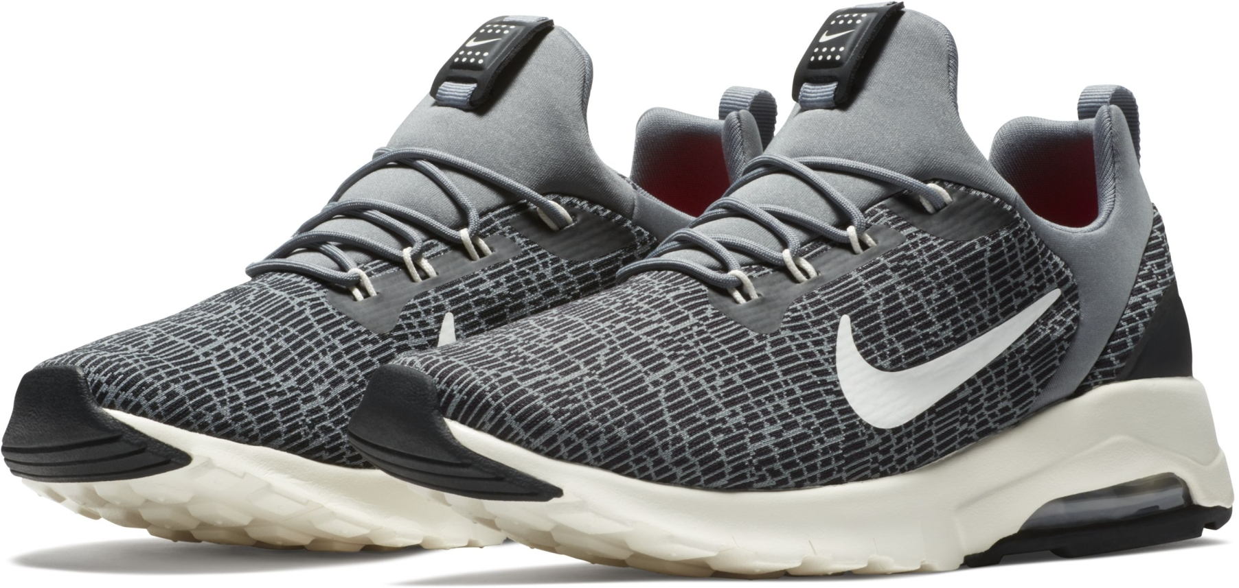 huge selection of 59a89 4606d Nike buty WomenS Air Max Motion LW Racer Shoe 39 (7257403781)