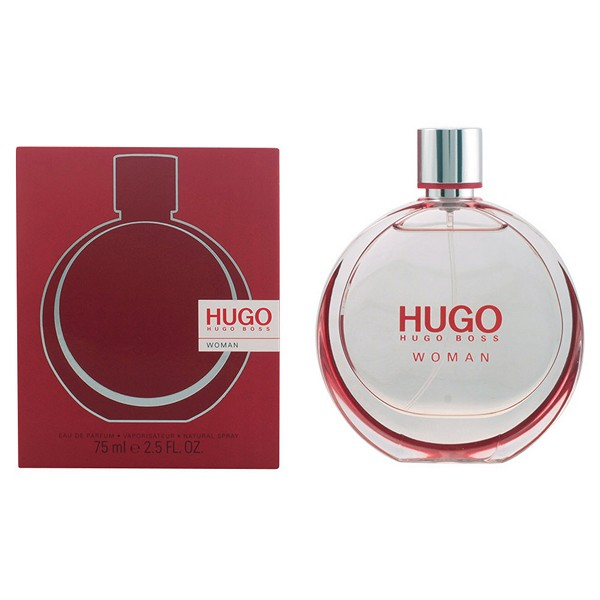 f53084fd411be Perfumy Hugo Woman Hugo Boss-boss EDP 30 ml - 7681342374 - oficjalne ...