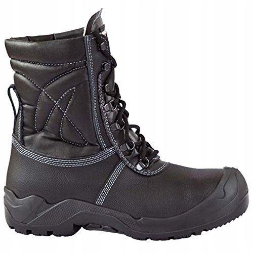 Obuwie robocze buty zimowe GIASCO ITALY ROZ 42