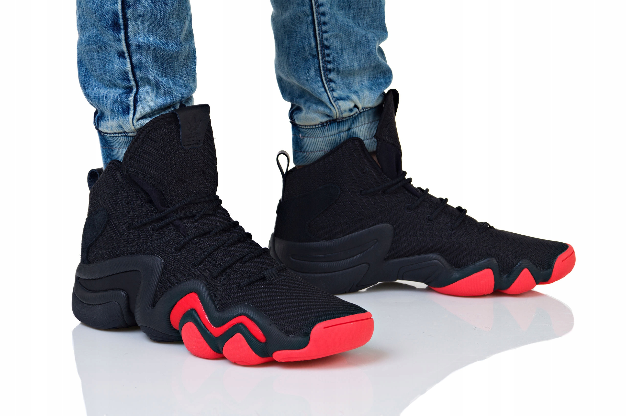 huge selection of 45268 a2554 BUTY ADIDAS CRAZY 8 ADV CK CQ0986 BASKET R. 47 13 (7325663162)