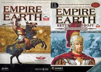 empire earth sztuka podboju