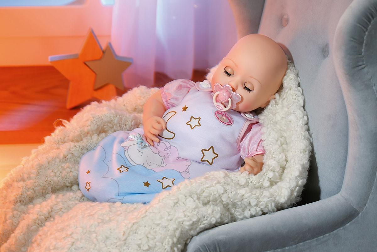 BABY ANNABELL UBRANKO ŚPIWOREK DLA LALKI 700075 ...
