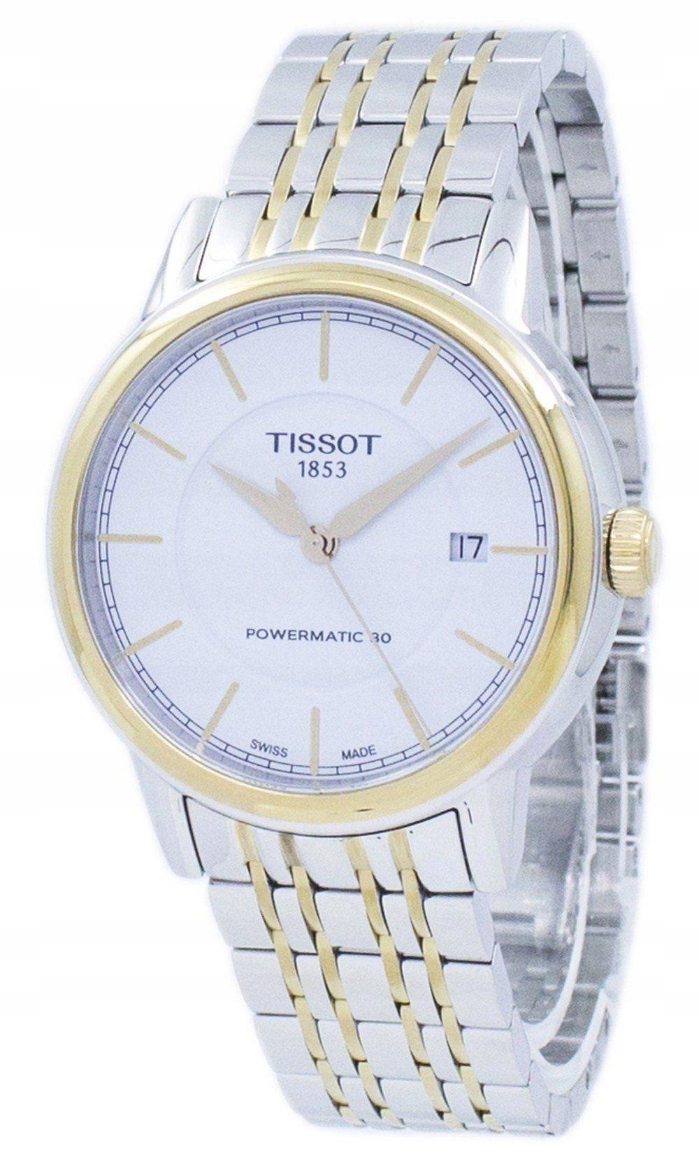 Męski zegarek TISSOT T085.407.22.011.00