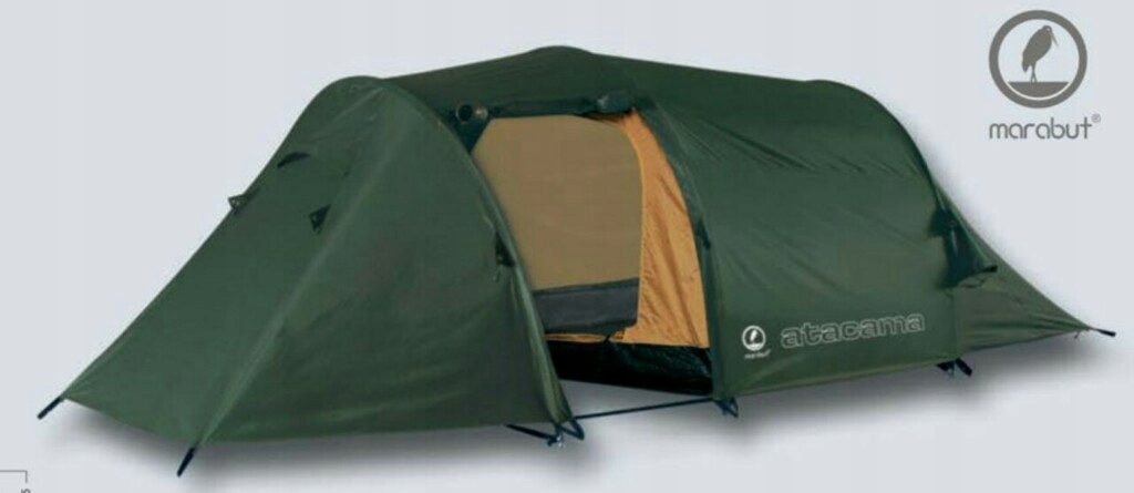 namiot marabut 6 osobowy portland