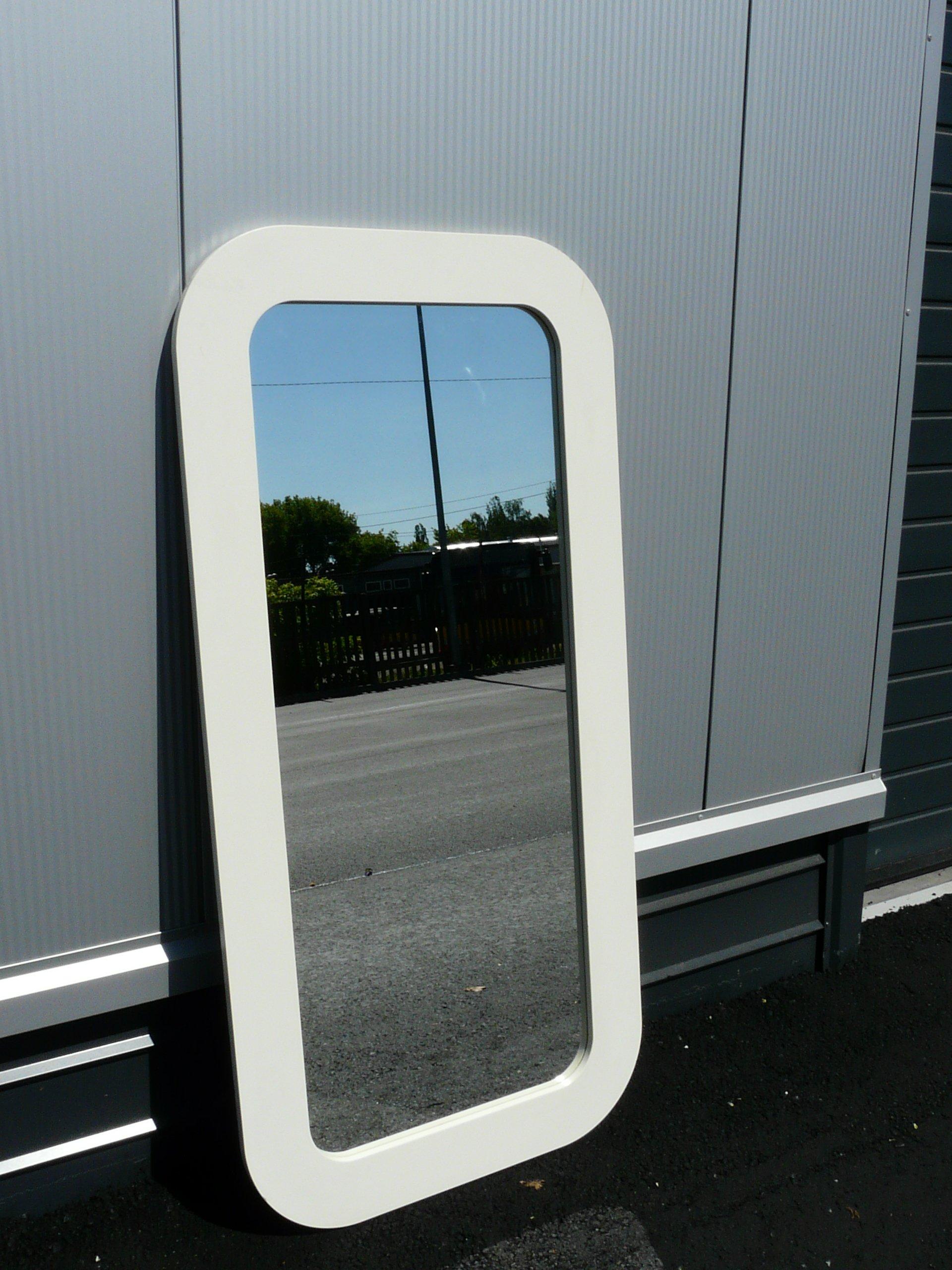 Duże Lustro Ikea 7352615790 Oficjalne Archiwum Allegro