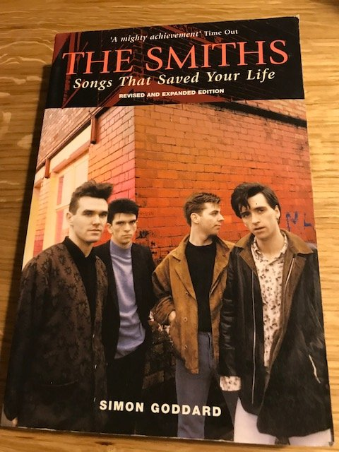 songs that saved your life revised edition goddard simon