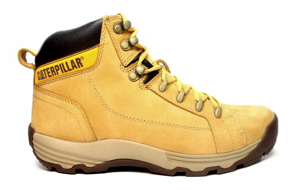 Buty CAT P719132 CATERPILLAR SUPERSEDE rozm. 44 - 7576270541 ... 597db6530e
