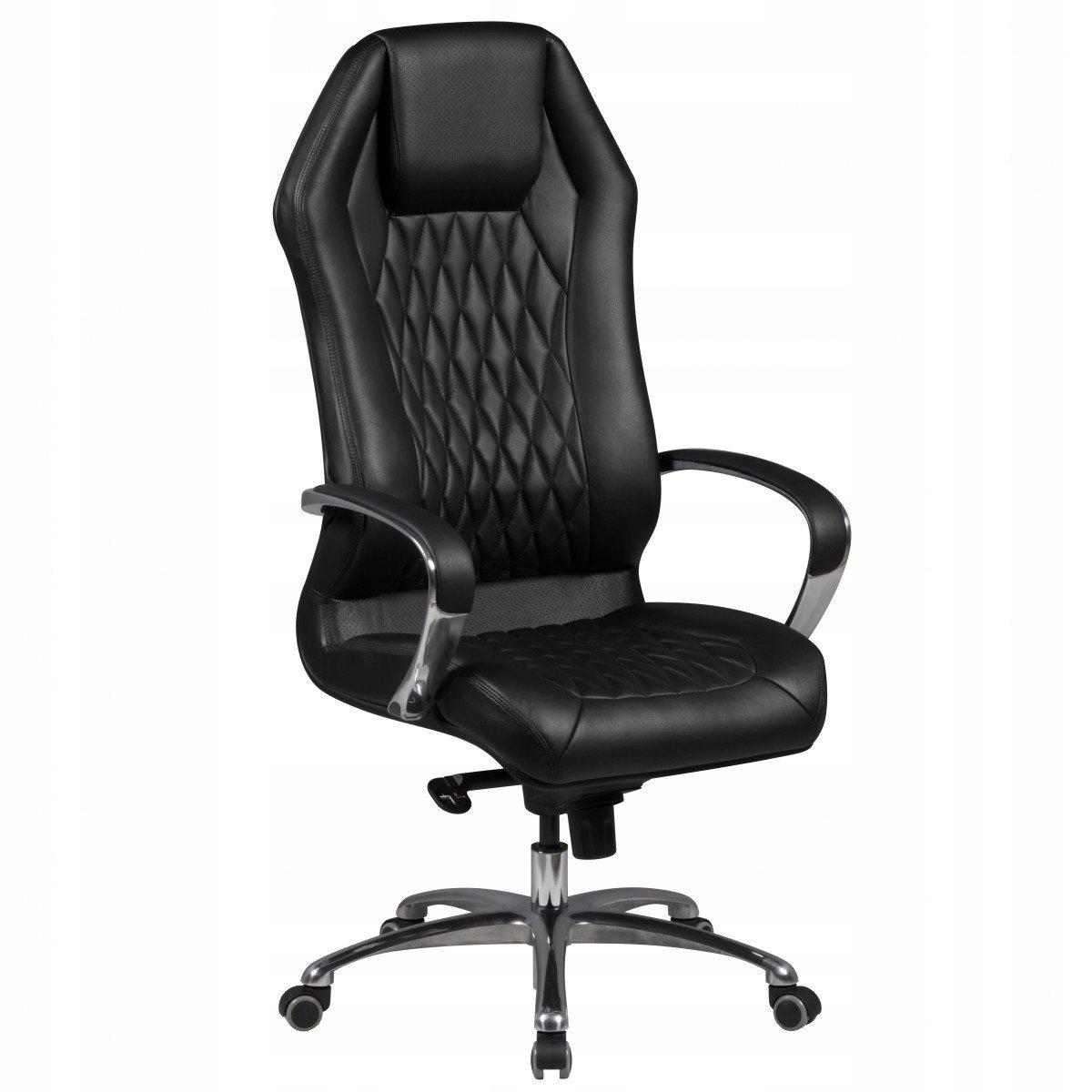 Świeże Amstyle SPM1.301 fotel biurowy, skóra T6 - 7706446919 - oficjalne WL24