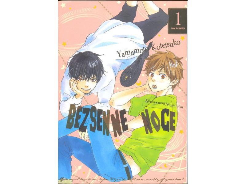serwis randkowy manga