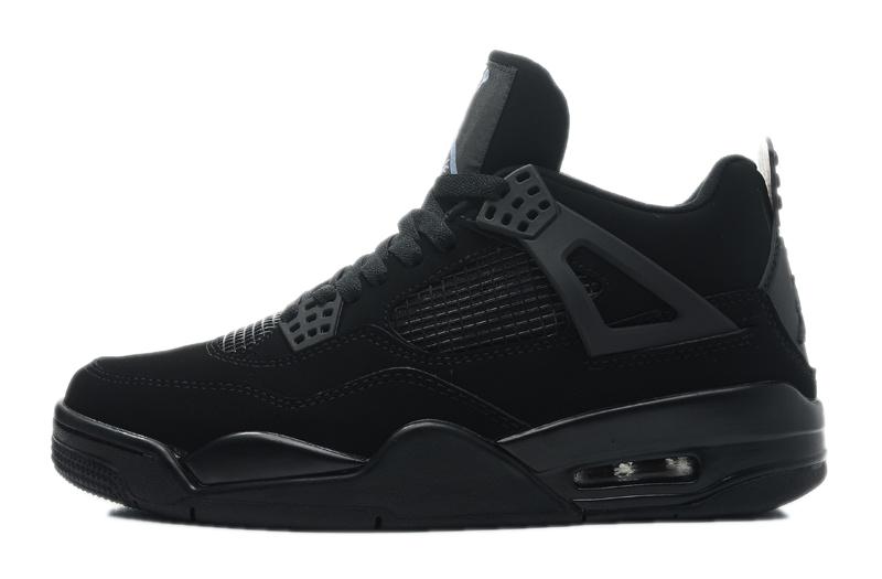 sports shoes fffc5 51a46 ... where can i buy nike air jordan 4 retro black cat rozmiar 41 45 9e8b5  8ee62