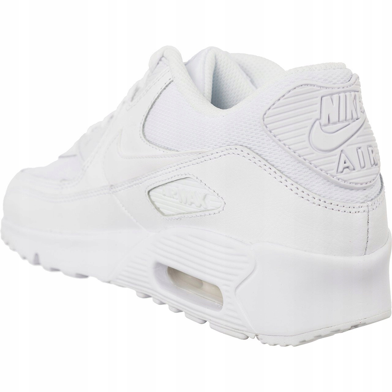NIKE AIR MAX 90 MESH GS 1 (40) Dziecięce Sneakersy