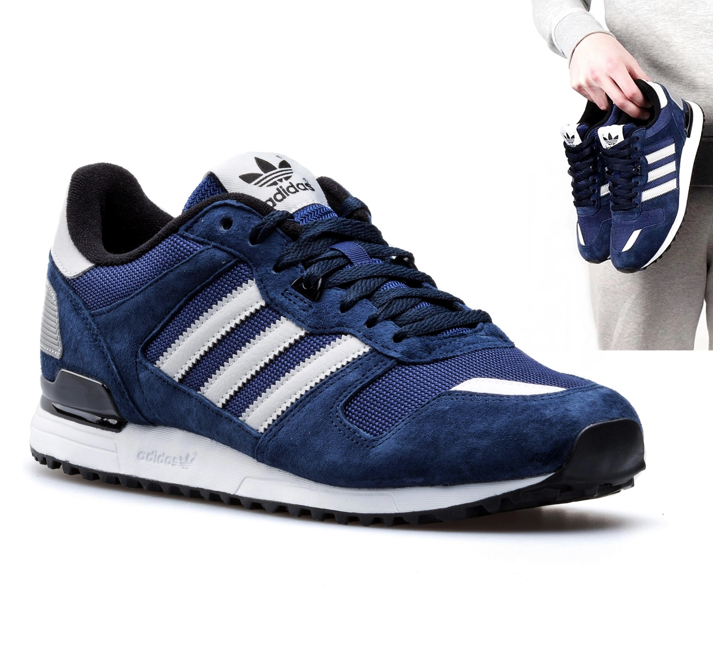 reputable site 2c8b6 0c55d ... wholesale buty adidas zx 700 s79182 sneakersy iga 36 2 3 3c10f 273f3