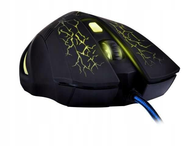 Mysz optyczna HAVIT Gamenote HV-MS672 3200 dpi