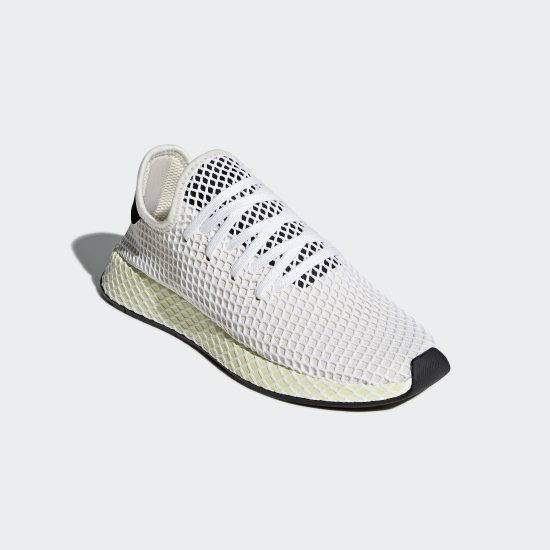 low priced 15791 d41ae Adidas buty Deerupt Runner CQ2629 46 (7329215406)