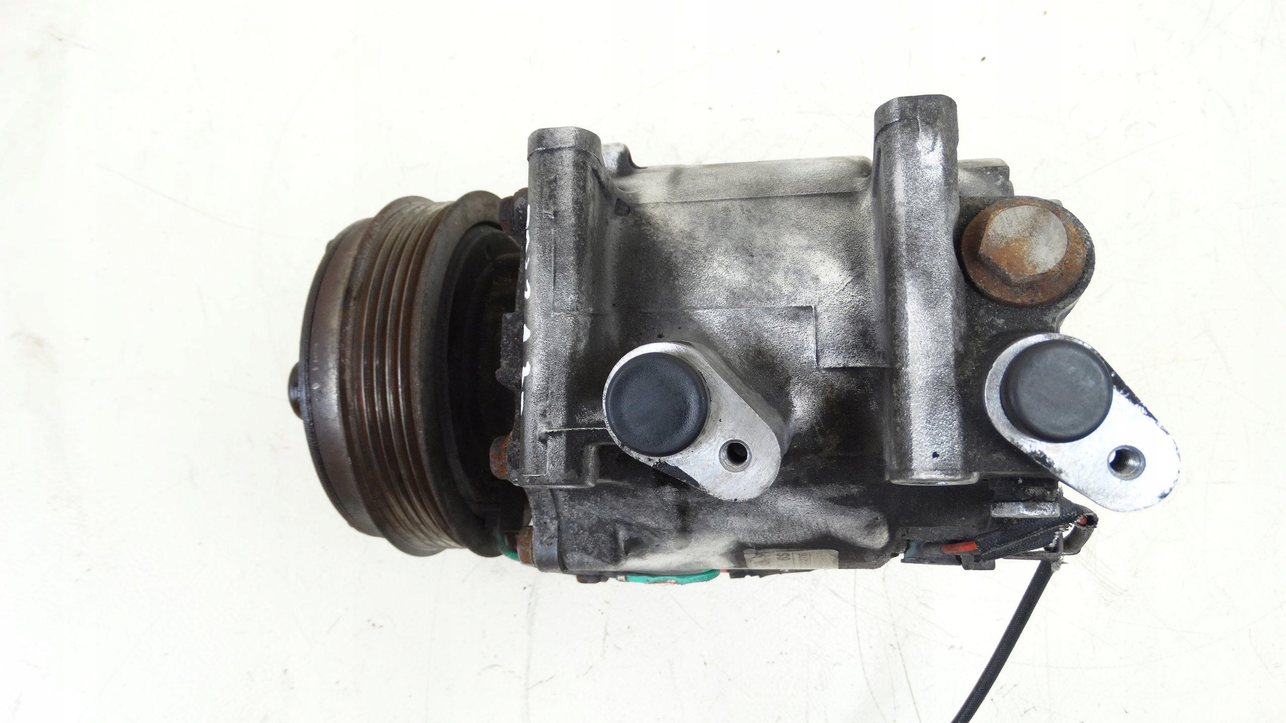 Kompresor Klimatyzacji Hsk 70 Honda Jazz Iii 08 7377202319 All New Ori