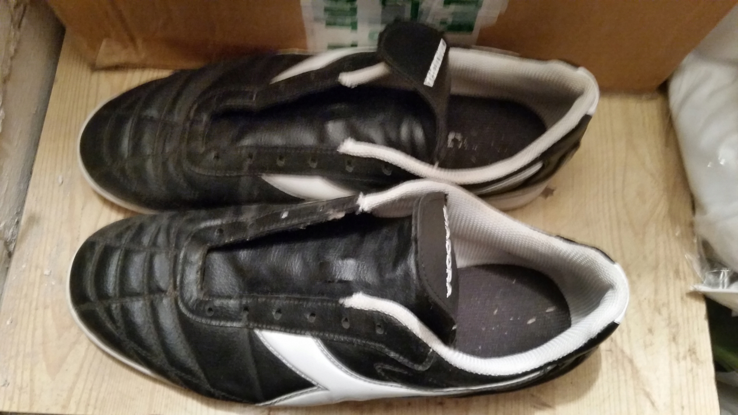 Buty halowe diadora
