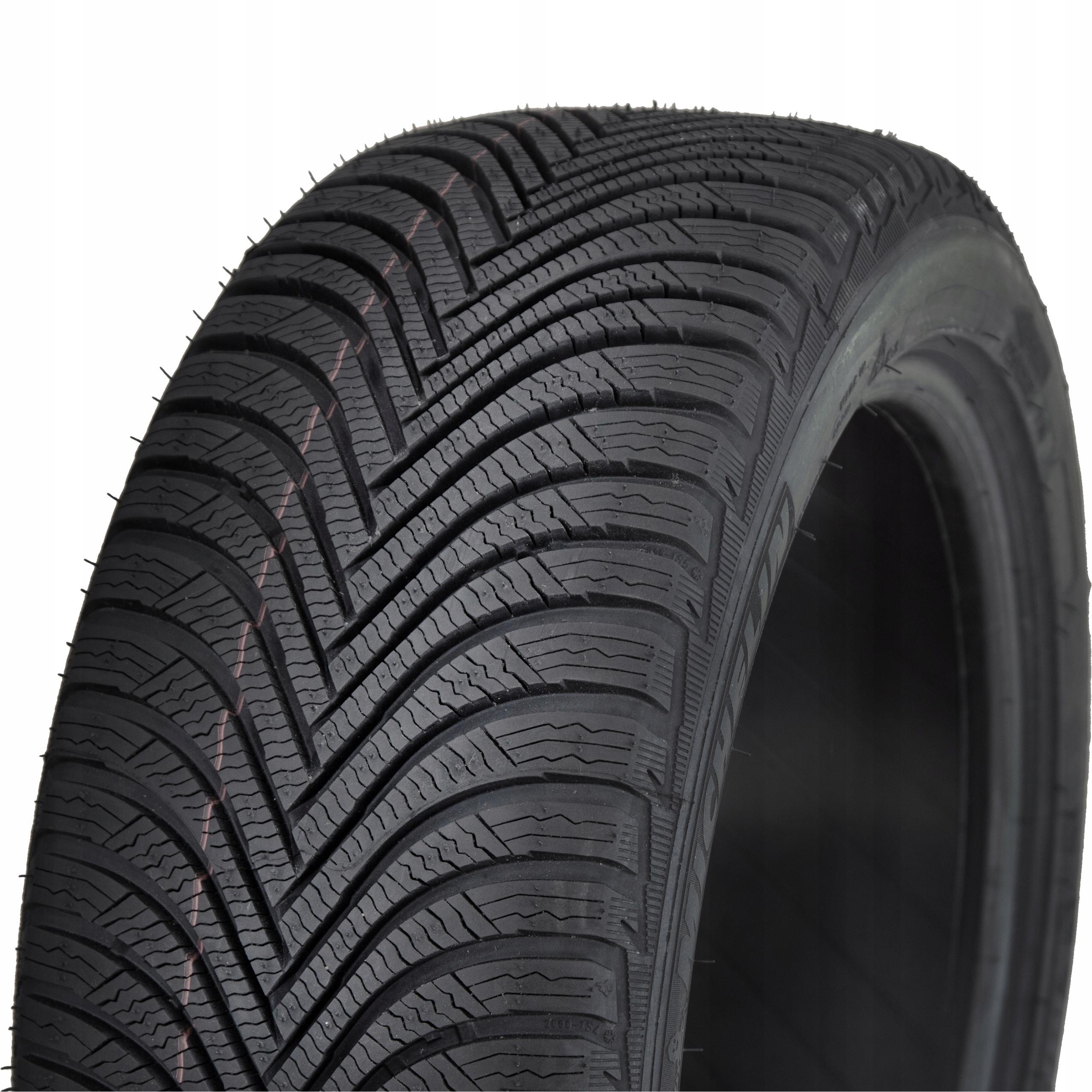 4x Opony Zimowe 20555r16 91t Michelin Alpin 5 7498605797